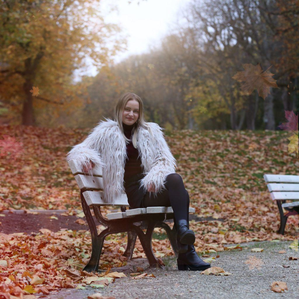Portraitshooting mit Venica - Bild Nr. 2 - by aha fotomanufaktur