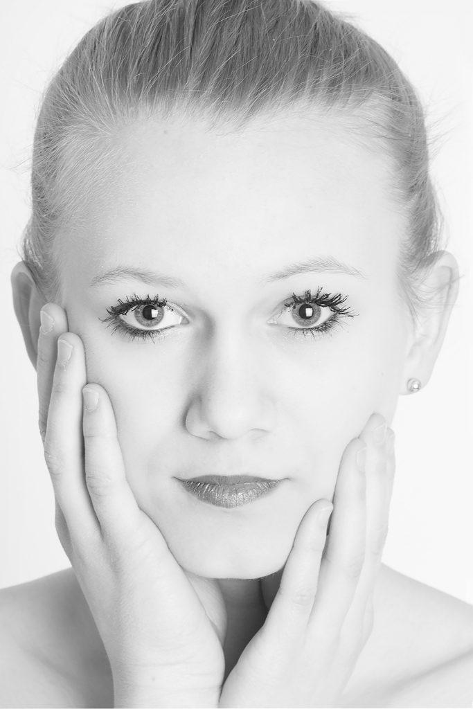 Portrait / Portraitfotografie mit Franka - Bild Nr. 1 - by aha fotomanufaktur