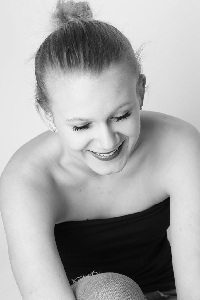 Portrait / Portraitfotografie mit Franka - Bild Nr. 3 - by aha fotomanufaktur