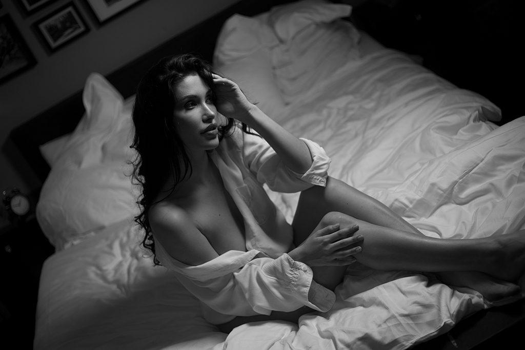 Hotelshooting mit Sabrina - Bild Nr. 2 - by aha fotomanufaktur