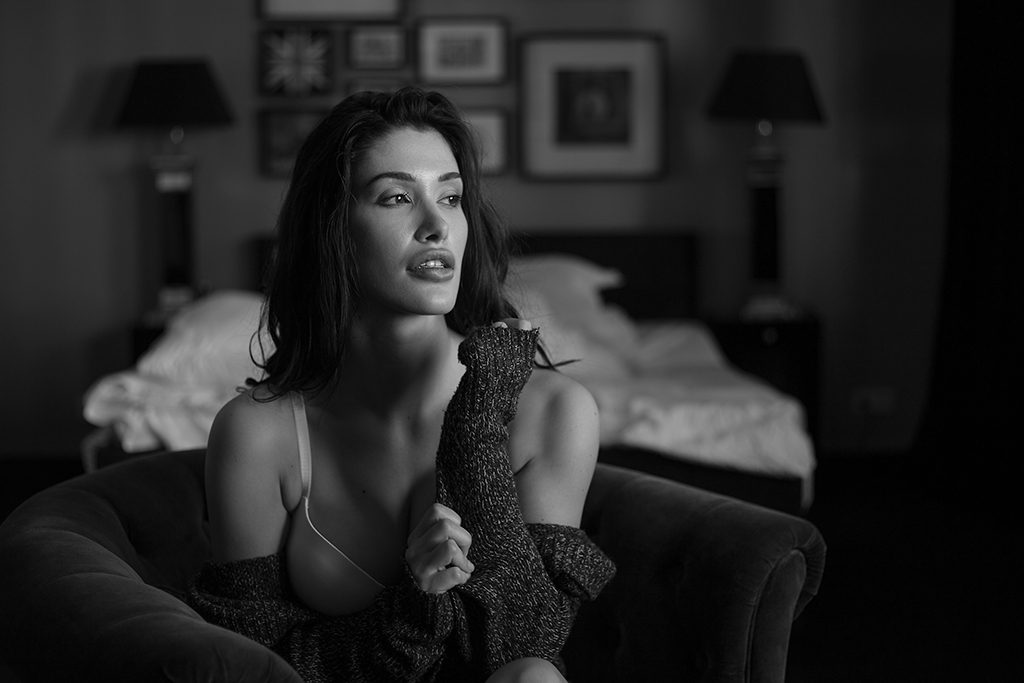 Hotelshooting mit Sabrina - Bild Nr. 3 - by aha fotomanufaktur