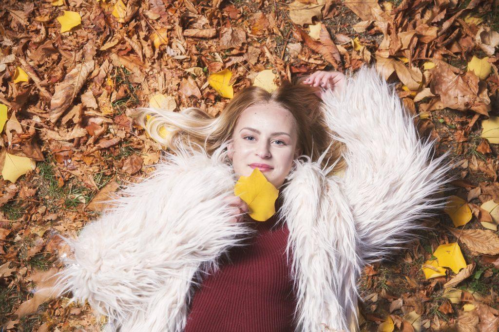 Portraitshooting mit Venica - Bild Nr. 1 - by aha fotomanufaktur