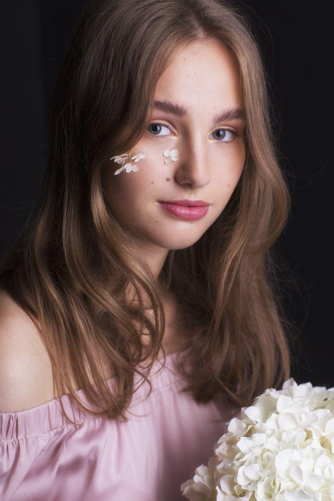 Portraitshooting mit Alya - Bild Nr. 4 - by aha fotomanufaktur
