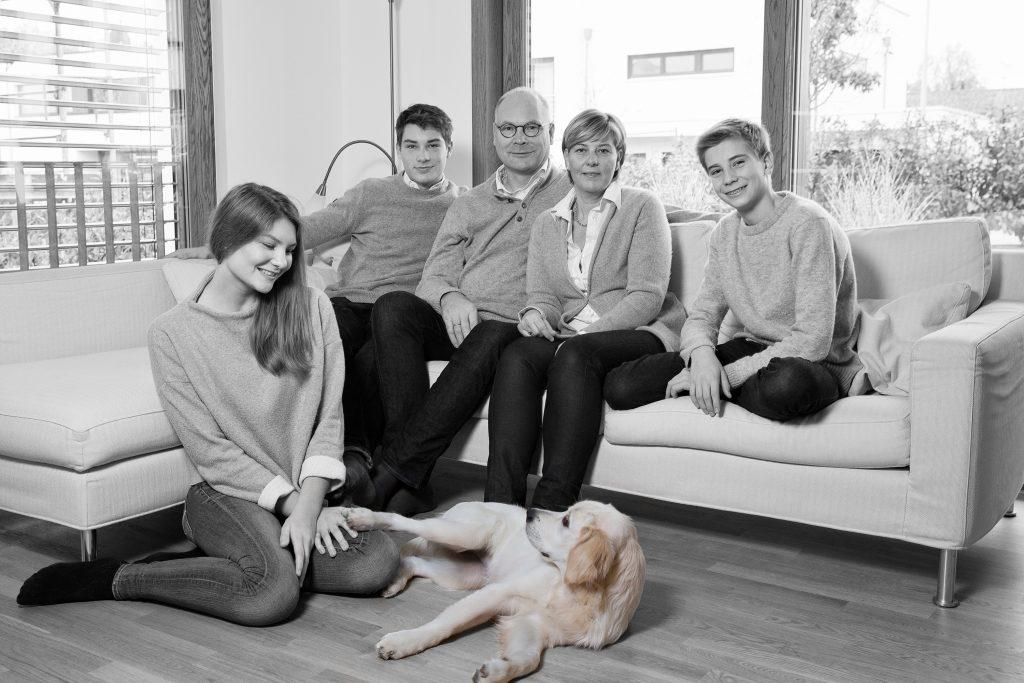 Familienshooting Familie S. - Bild Nr. 1 - by aha fotomanufaktur