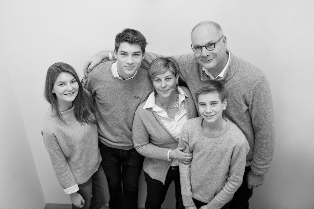 Familienshooting Familie S. - Bild Nr. 3 - by aha fotomanufaktur