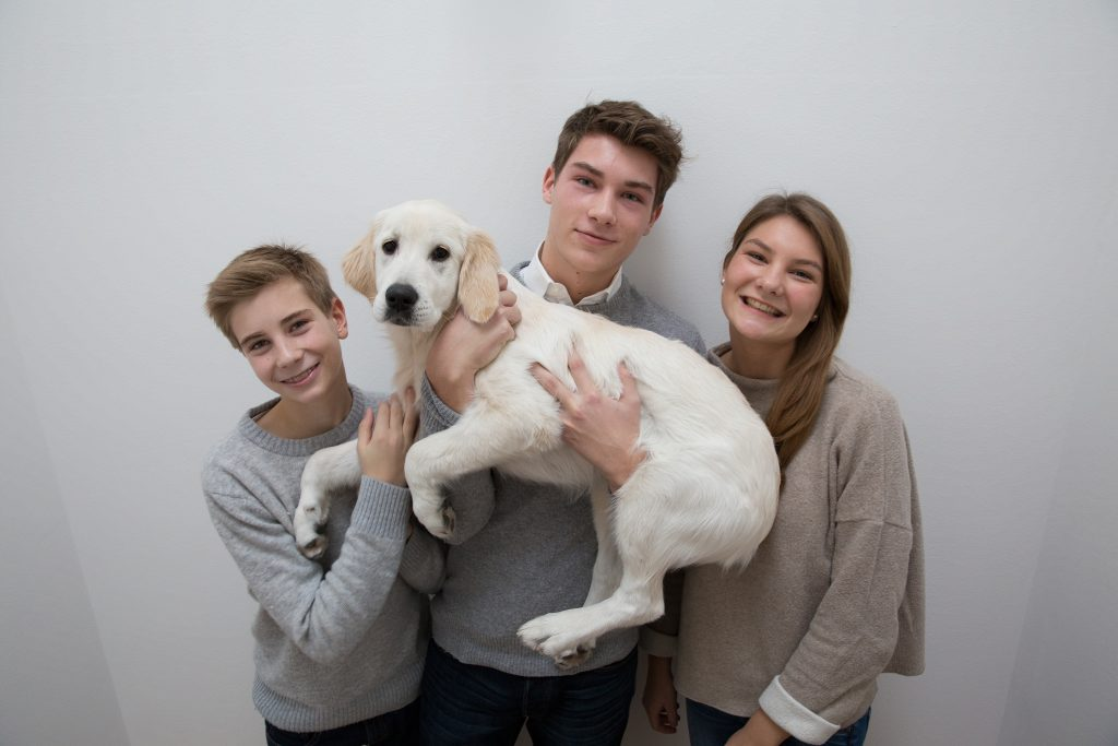Familienshooting Familie S. - Bild Nr. 2 - by aha fotomanufaktur